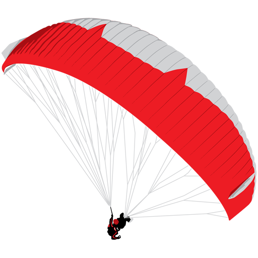 Rogallo BlackBox Icon
